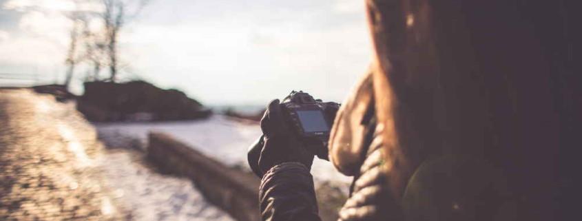 Instagram foto contest