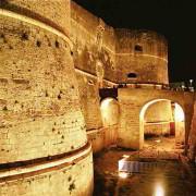 Blog turismo- Castello di Otranto