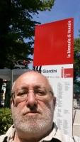 Miki Rosco alla Biennale di Venezia
