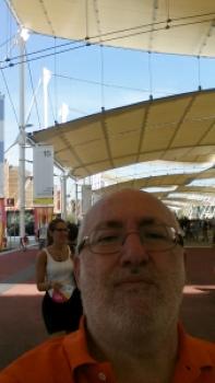 Miki Rosco - Expo 2015